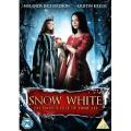 Snow White [Region 2]