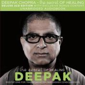 The Secret of Healing [Audio]