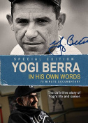 Yogi Berra: In His Own Words [Region 1]