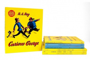 Curious George Classic Bundle