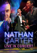 Nathan Carter: Live in Concert [Region 2]