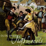 Olde Irish Jigs and Reels