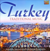 Turkey: Traditional Music