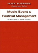 Music Event and Festival Management