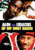Hip Hop Money Makers - Akon and Ludacris [Region 2]