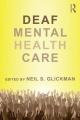 Deaf Mental Health Care