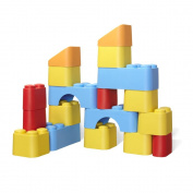 Green Toys 1203249 Green Toys Blocks