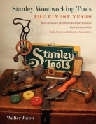 Stanley Woodworking Tools