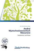Andrei Wjatscheslawowitsch Masunow [GER]