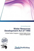 Water Resources Development Act of 1990