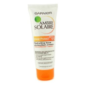 Ambre Solaire Hydrating Face Protection Cream SPF15, 75ml/2.5oz