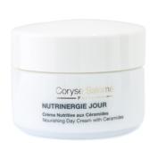 Competence Hydratation Nourishing Day Cream ( Dry or Very Dry Skin ), 50ml/1.7oz