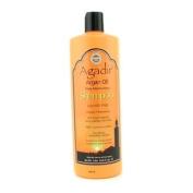 Daily Moisturizing Shampoo ( For All Hair Types ), 1000ml/33.8oz