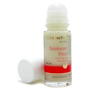 Deodorant Floral Roll-On ( For Sensitive Skin ), 50ml/1.7oz
