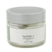 Hydrate + Daily Moisturiser SPF 17, 30g/30ml