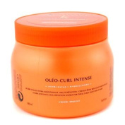 Nutritive Oleo-Curl Intense Masque ( For Thick, Curly and Unruly Hair ), 500ml/16.9oz