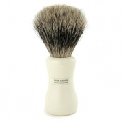 Pure Badger Shaving Brush, 1pc