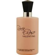 Valentino Rock 'n Rose Perfumed Shower Gel 200ml