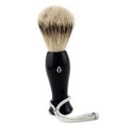 Shave Brush Silvertip - Black, 1pc