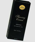 The Art Of Shaving Shaving Cream Tube - Unscented 75ml