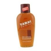 Tabac Original Bath and Shower Gel for Men by Maurer & Wirtz, 400ml