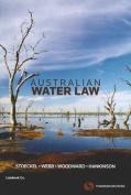 Australian Water Law