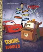 Travel Buddies! (Cars 2