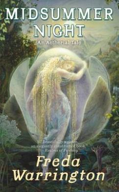 Midsummer Night (Aetherial Tales)