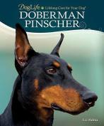 Doberman Pinscher (Doglife