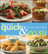 Betty Crocker Quick & Easy