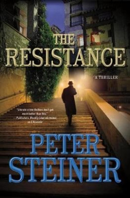 The Resistance (Louis Morgon Thrillers)