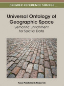 Universal Ontology of Geographic Space