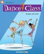 Dance Class Graphic Novels
