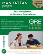 Text Completion & Sentence Equivalence GRE Strategy Guide