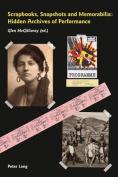 Scrapbooks, Snapshots and Memorabilia