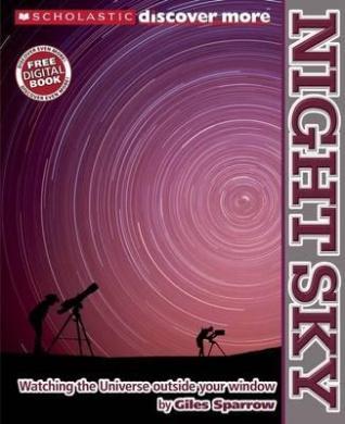 Night Sky (Discover More)