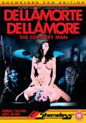 The Cemetery Man [Region 2]