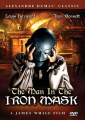 Classic Tales For Children - The Man In The Iron Mask [Region 1]
