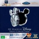 My Magical Disney Vault Collection [Region B] [Blu-ray]