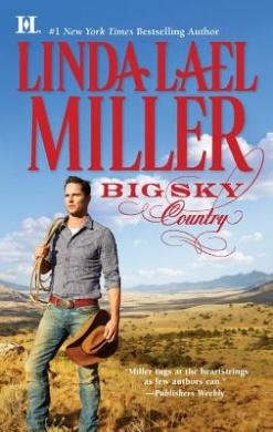 Big Sky Country (Big Sky (Harlequin))