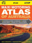 Maxi Motoring Atlas of Australia 4th ed
