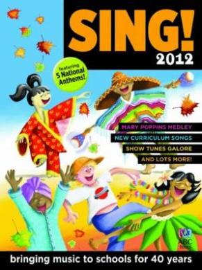 Sing! 2012
