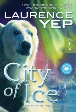City of Ice (City Trilogy)