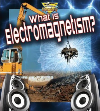 What is Electromagnetism? (Understanding Electricity)