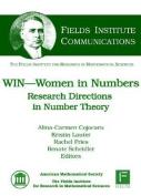 Win - Women in Numbers