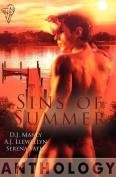 Sins of Summer Anthology