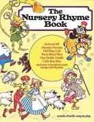 The Nursery Rhyme Book. [Region 4]