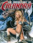 The Fantasy Art of Calandra