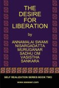 The Desire for Liberation [Large Print]