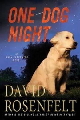 One Dog Night (Andy Carpenter Novels)